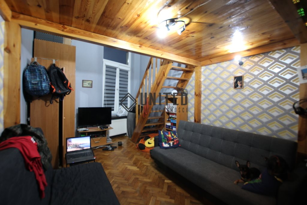 Mieszkanie trzypokojowe na sprzedaż Wrocław, Stare Miasto, Michała Bałuckiego  80m2 Foto 6