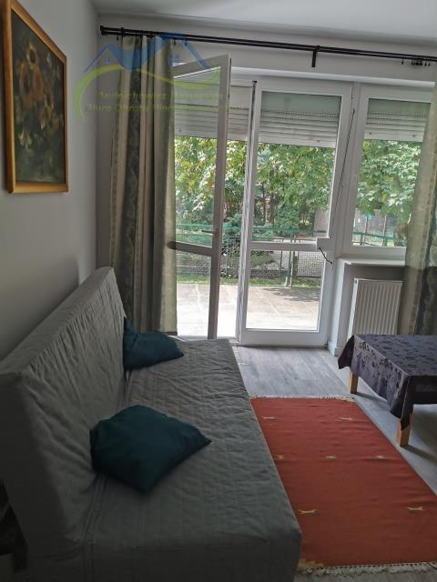 Mieszkanie dwupokojowe na wynajem Warszawa, Wola  42m2 Foto 3