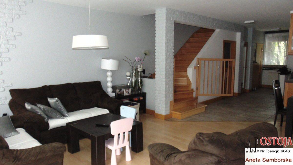 Dom na sprzedaż Wrocław, Krzyki, Wojszyce, Wojszyce  170m2 Foto 1