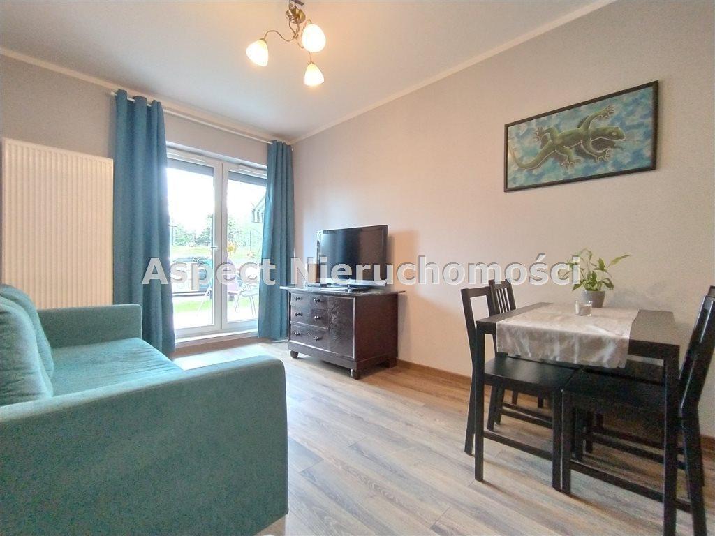 Mieszkanie dwupokojowe na sprzedaż Katowice, Dolina Trzech Stawów  40m2 Foto 6