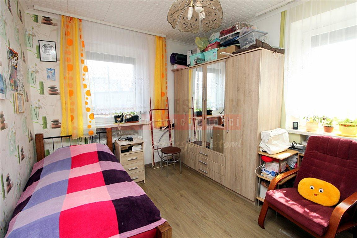 Mieszkanie trzypokojowe na sprzedaż Krapkowice  49m2 Foto 3