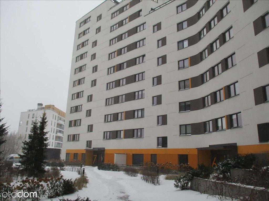 Mieszkanie dwupokojowe na sprzedaż Warszawa, Mokotów, warszawa  48m2 Foto 13