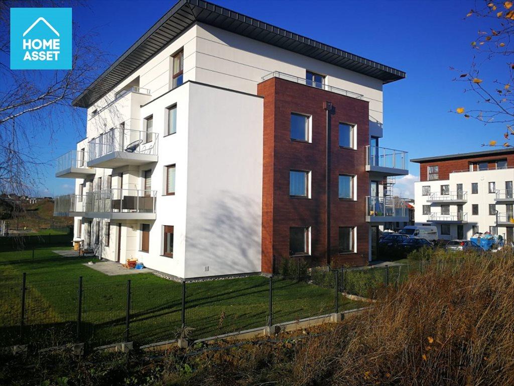Mieszkanie dwupokojowe na sprzedaż Gdańsk, Kazimierza Wielkiego  48m2 Foto 9