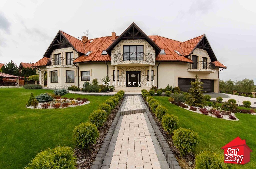 Dom na sprzedaż Michałowice, Michałowice  573m2 Foto 1