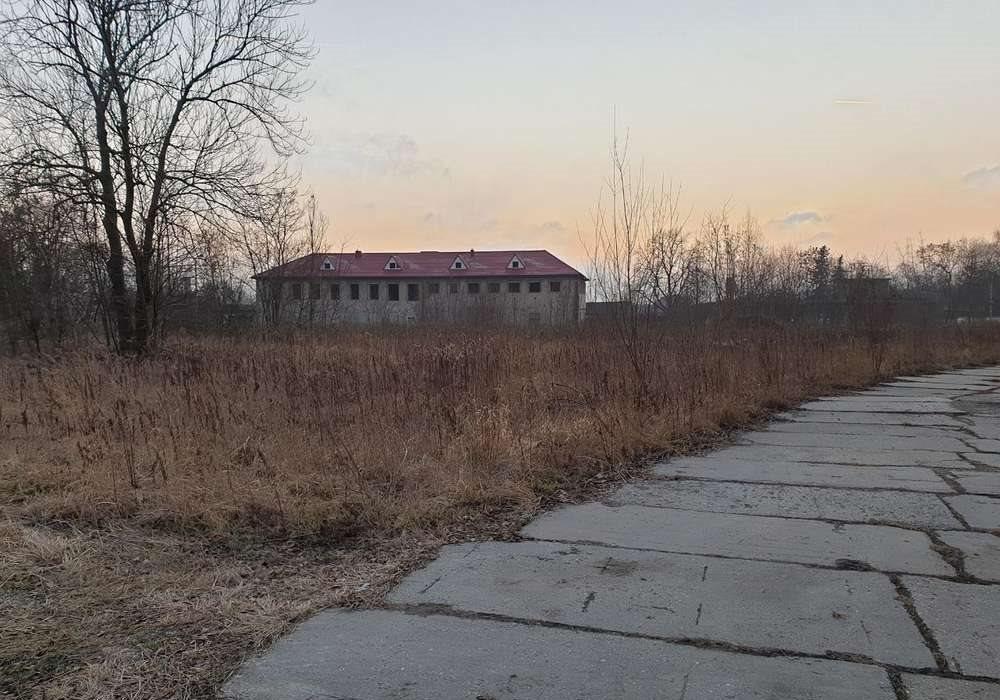 Działka inwestycyjna na sprzedaż Katowice  18699m2 Foto 9