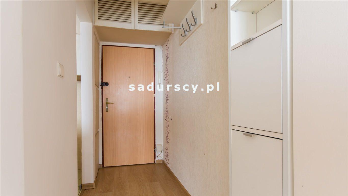 Mieszkanie dwupokojowe na sprzedaż Kraków, Bieńczyce, Bieńczyce, Strusia  36m2 Foto 11