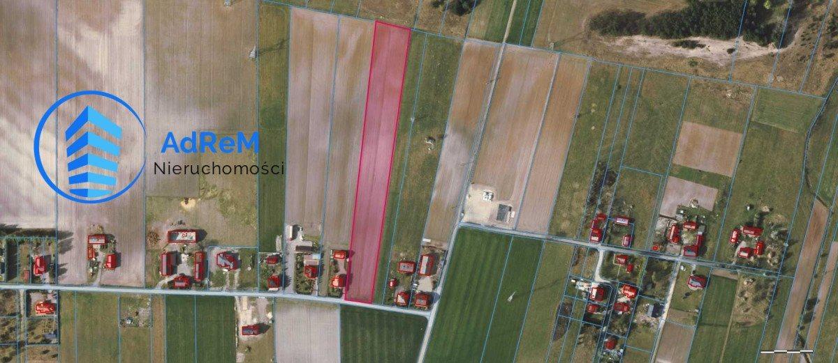Działka rolna na sprzedaż Łazy  11000m2 Foto 6
