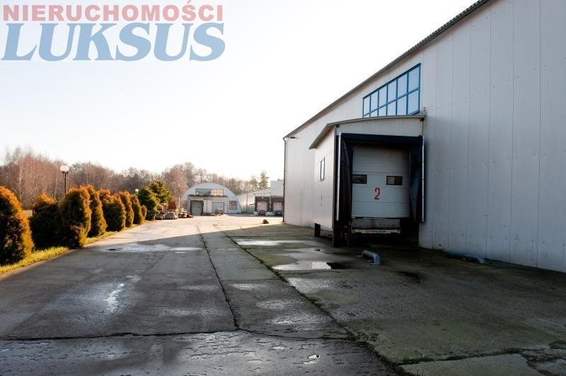 Lokal użytkowy na wynajem Konstancin-Jeziorna, Kawęczynek  18000m2 Foto 1