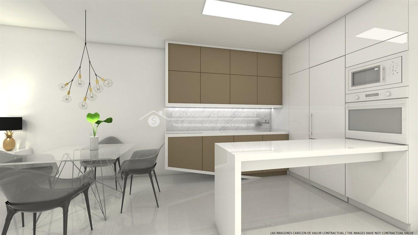 Mieszkanie dwupokojowe na sprzedaż Costa Blanca, Orihuela Costa  80m2 Foto 12
