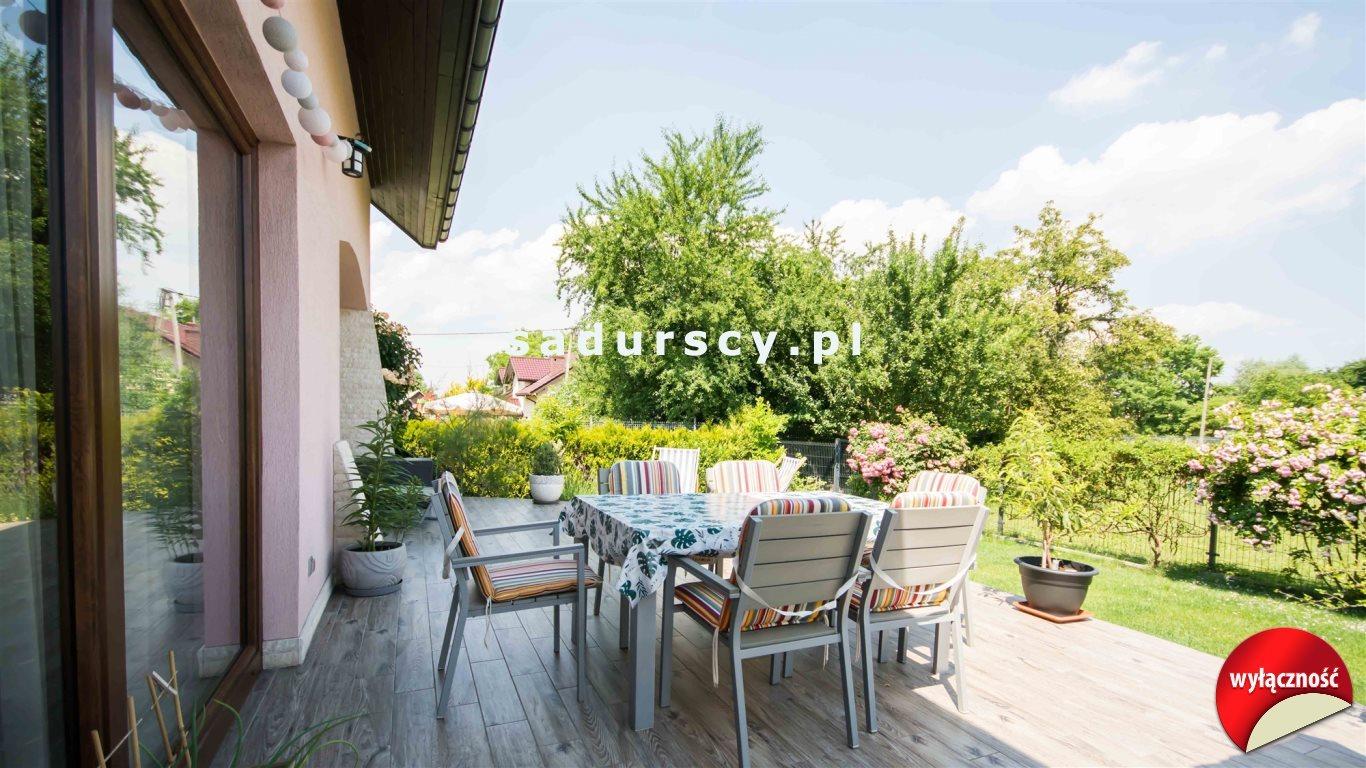 Dom na sprzedaż Kraków, Dębniki, Skotniki, Skotnicka  150m2 Foto 2