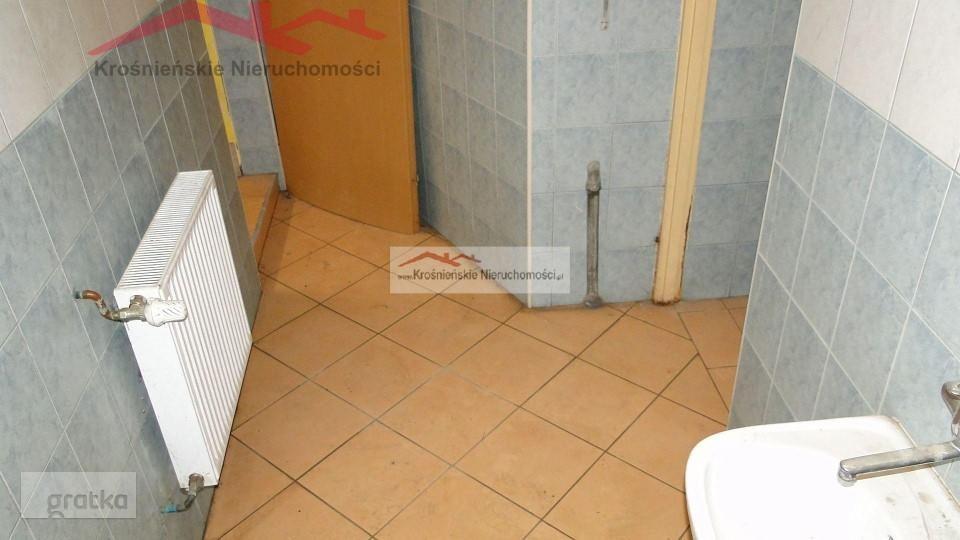 Lokal użytkowy na sprzedaż Krosno  93m2 Foto 6