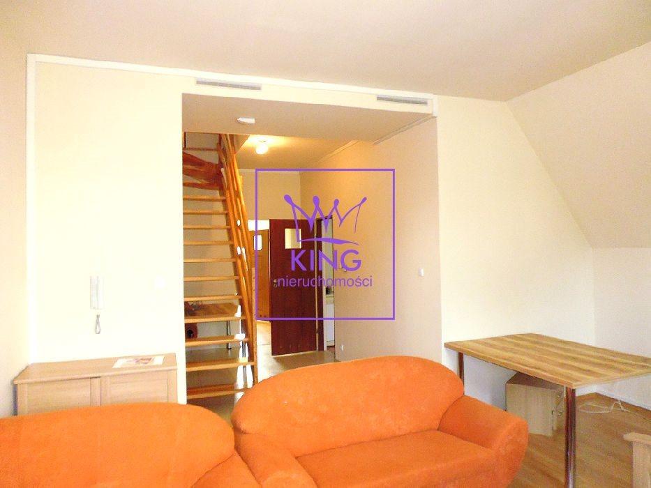 Mieszkanie czteropokojowe  na wynajem Szczecin, Podzamcze  120m2 Foto 2