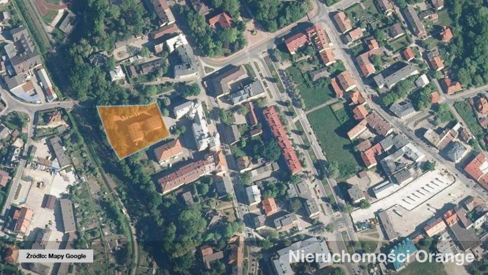 Lokal użytkowy na sprzedaż Nowy Sącz  2060m2 Foto 2