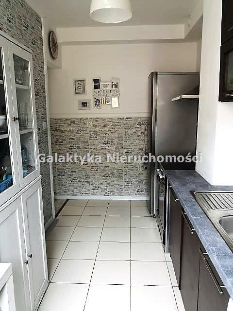 Mieszkanie dwupokojowe na sprzedaż Kraków, Podgórze  50m2 Foto 12