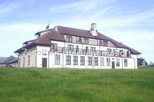 Lokal użytkowy na sprzedaż Węgorzewo  2000m2 Foto 1
