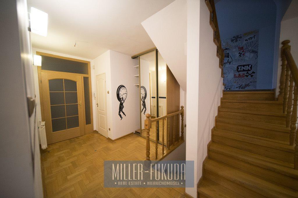 Dom na sprzedaż Warszawa, Mokotów  334m2 Foto 4