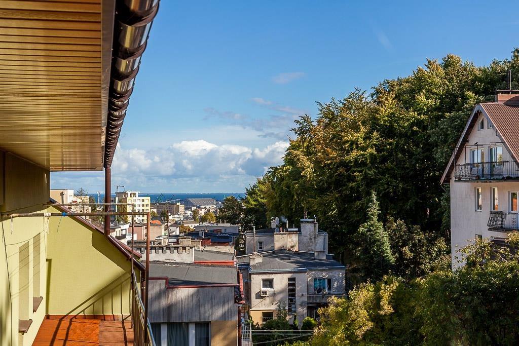 Dom na sprzedaż Gdynia, Śródmieście  320m2 Foto 1