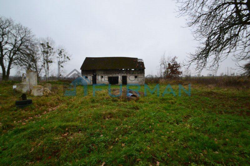 Działka budowlana na sprzedaż Pieczyska  5700m2 Foto 1