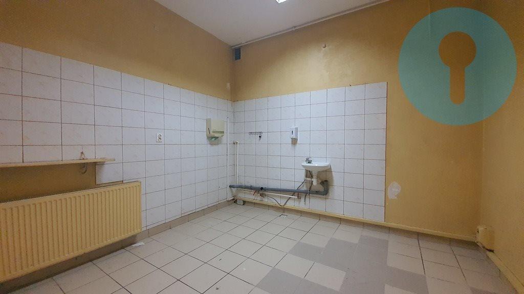 Lokal użytkowy na wynajem Kielce, Centrum  120m2 Foto 11