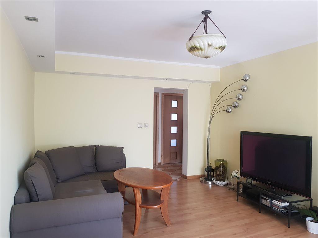 Mieszkanie trzypokojowe na sprzedaż Jastrzębie Zdrój, Musarzówny  62m2 Foto 1