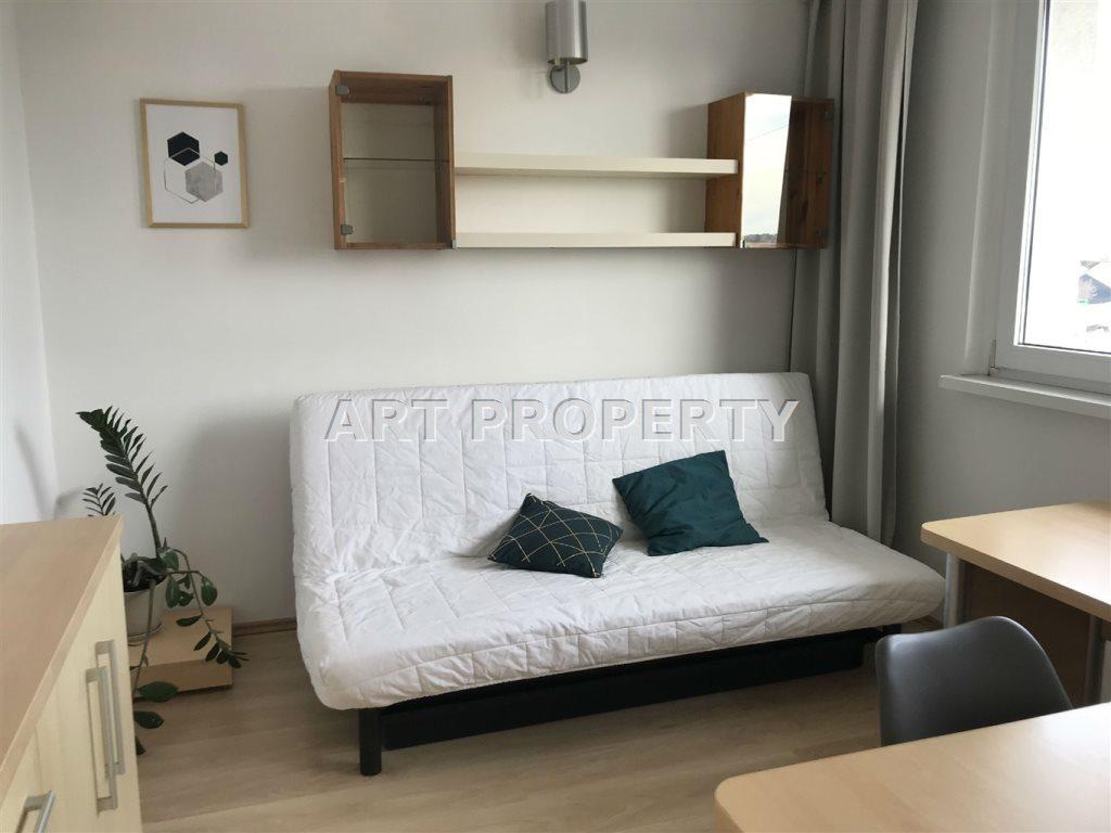 Mieszkanie dwupokojowe na wynajem Katowice, Śródmieście  40m2 Foto 4