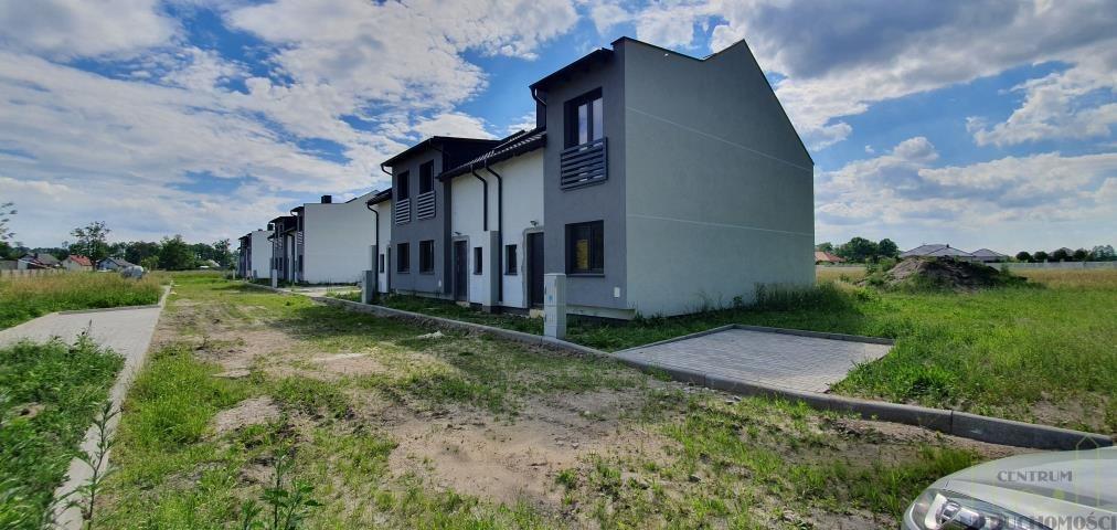 Dom na sprzedaż Nowy Tomyśl, Stary Tomyśl  100m2 Foto 6