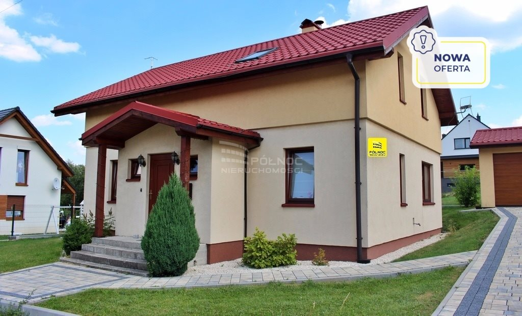 Dom na sprzedaż Mysłowice, Morgi, Równoległa  171m2 Foto 1
