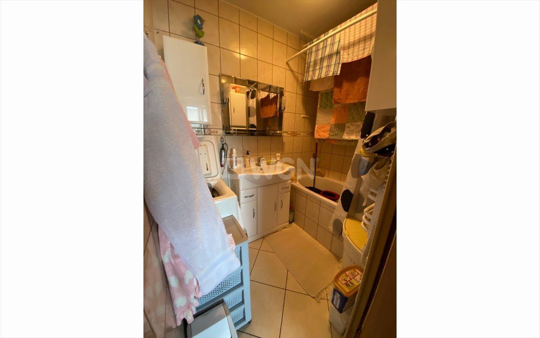 Mieszkanie trzypokojowe na wynajem Szczecin, Zdroje, Czwartaków  53m2 Foto 7