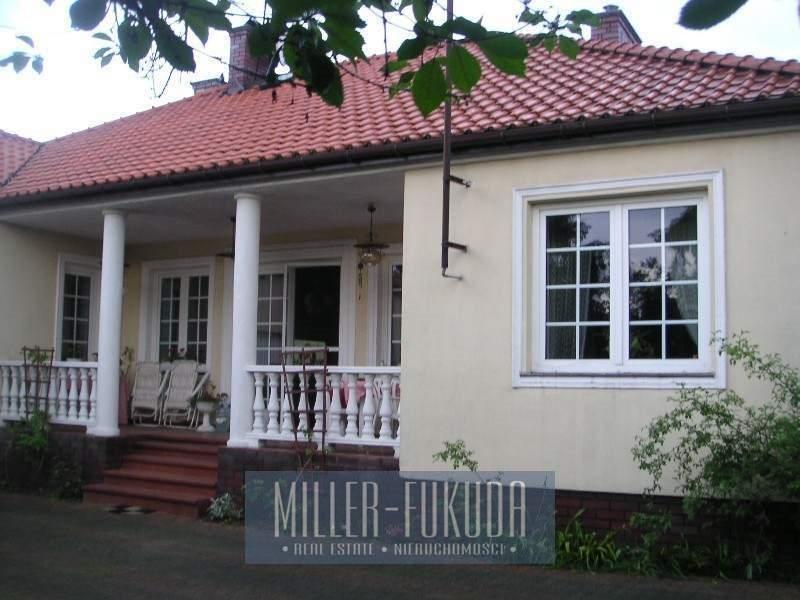 Dom na sprzedaż Łomianki  250m2 Foto 1