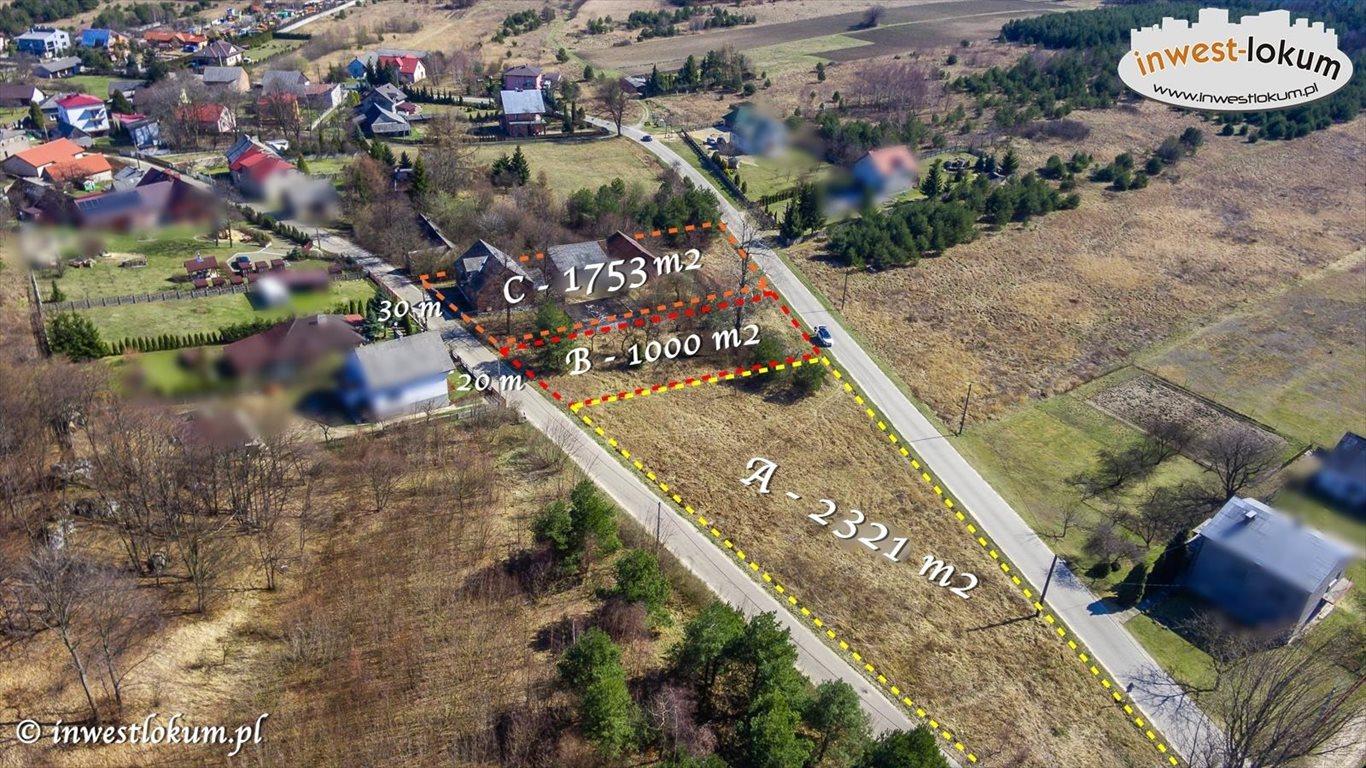 Dom na sprzedaż Ryczów  120m2 Foto 2