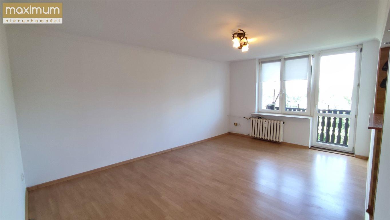 Mieszkanie trzypokojowe na sprzedaż Biłgoraj  62m2 Foto 4