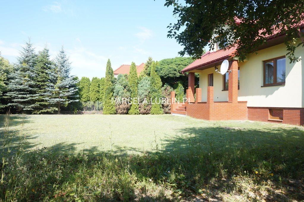 Dom na sprzedaż Łęczna  203m2 Foto 2