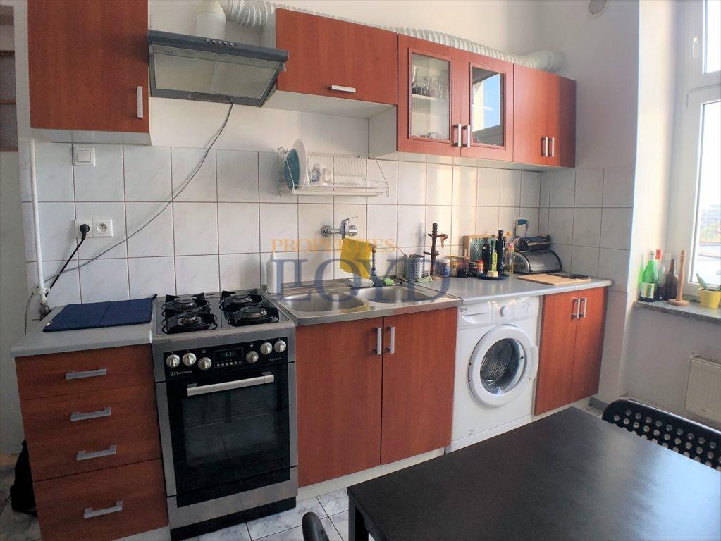 Mieszkanie trzypokojowe na sprzedaż Wrocław, Śródmieście, Jedności Narodowej  71m2 Foto 1