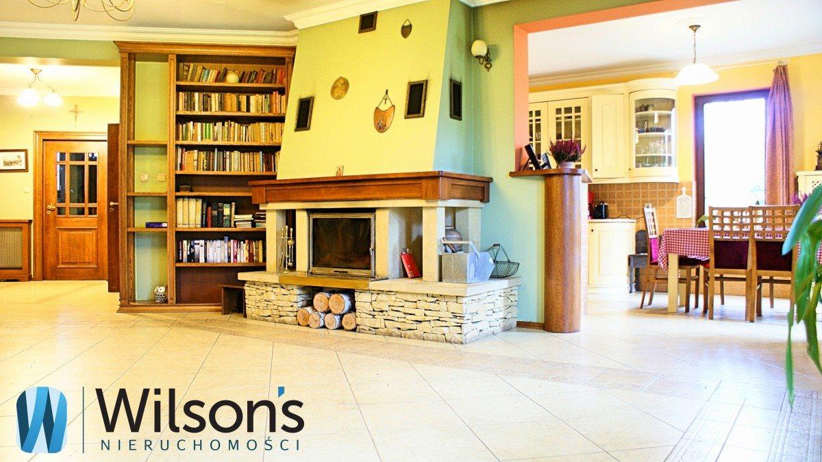 Dom na sprzedaż Henryszew  436m2 Foto 10