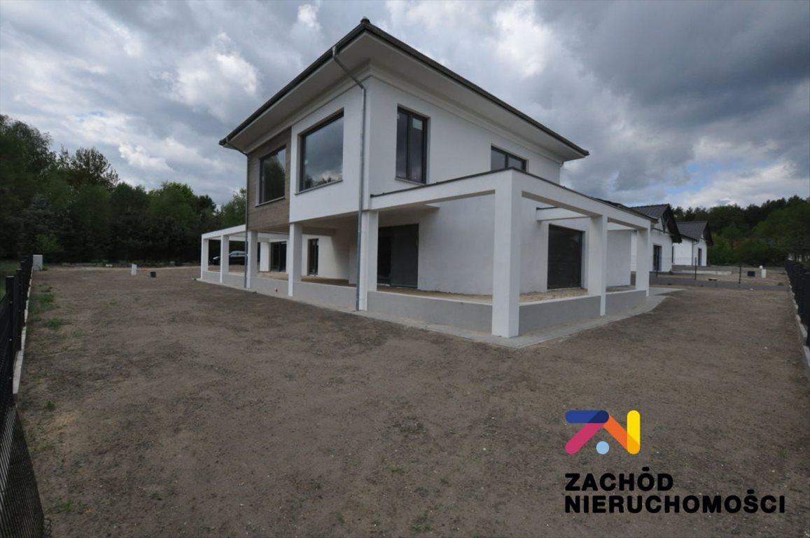 Dom na sprzedaż Zielona Góra, Ochla  327m2 Foto 4