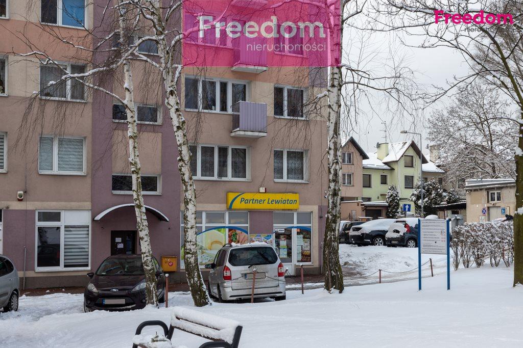 Mieszkanie dwupokojowe na sprzedaż Częstochowa, Nałkowskiej  39m2 Foto 8