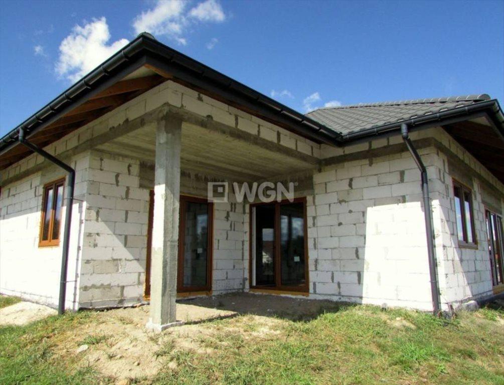 Dom na sprzedaż Głogów Małopolski, Głogów Małopolski, Zbożowa  148m2 Foto 4