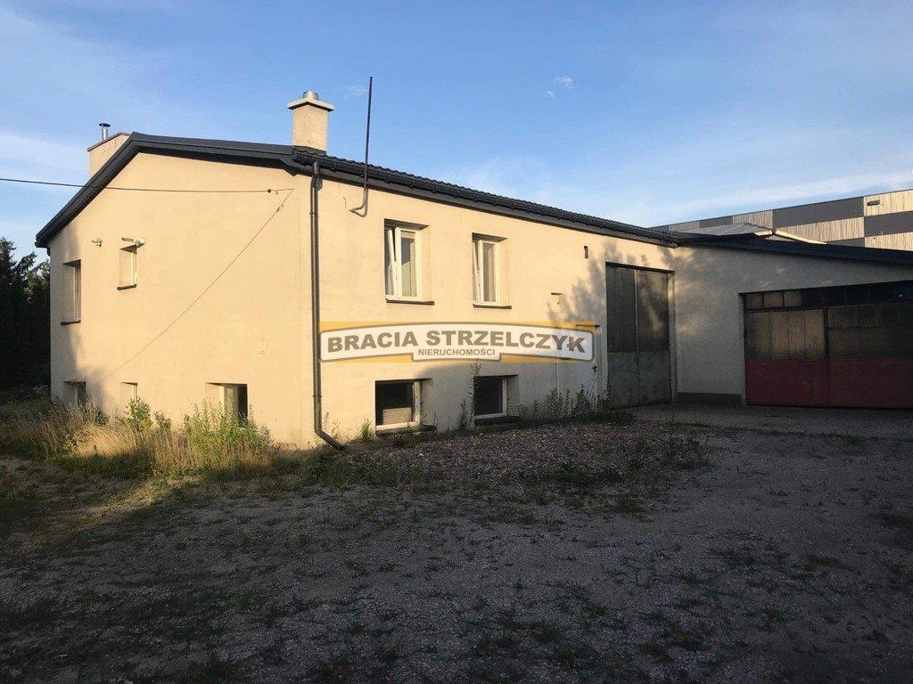 Lokal użytkowy na sprzedaż Warszawa, Wawer  330m2 Foto 1