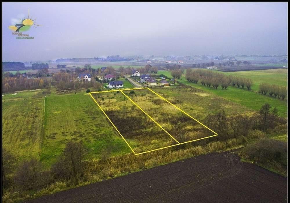 Działka budowlana na sprzedaż Łubowo  3074m2 Foto 2