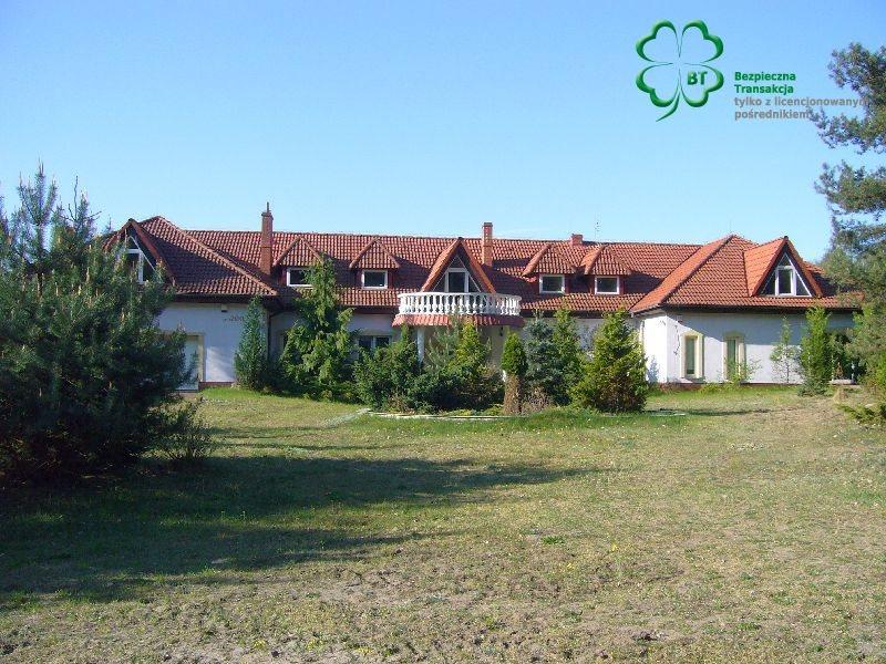 Dom na sprzedaż Trzcianka, Trzcianka okolice  890m2 Foto 1