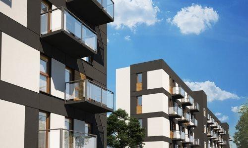 Mieszkanie trzypokojowe na sprzedaż Poznań, Śródka, Zawady Śródka Chlebowa Smolna Hlonda  60m2 Foto 1