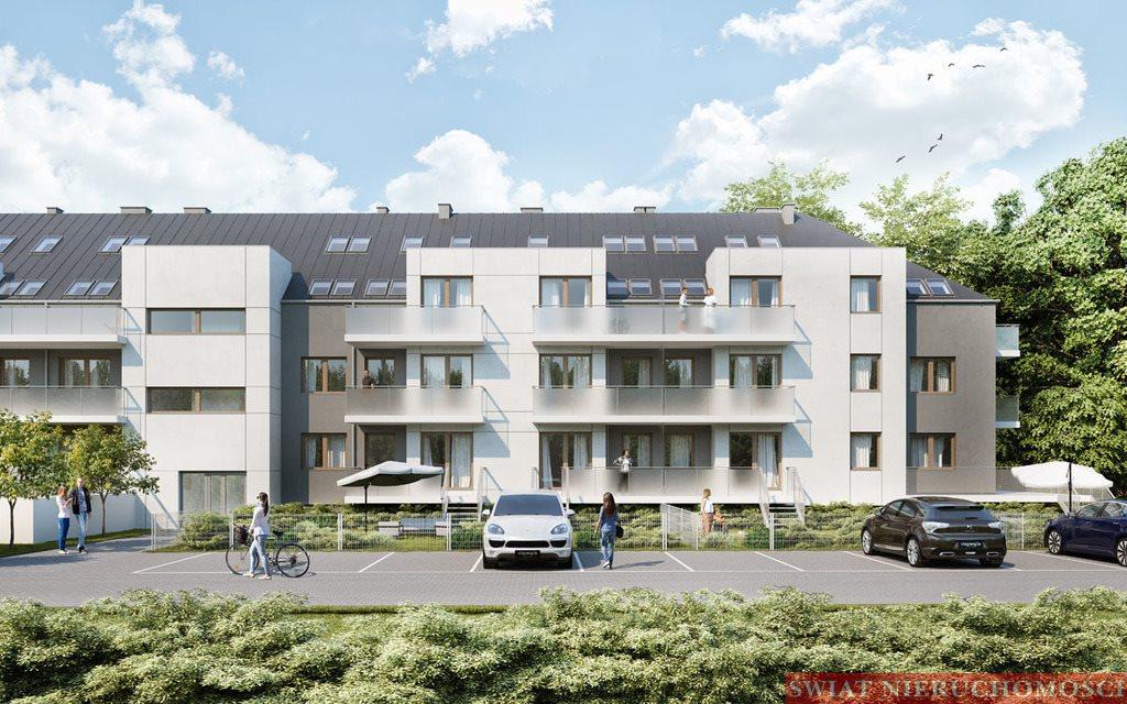 Mieszkanie czteropokojowe  na sprzedaż Wrocław, Maślice, Maślice  73m2 Foto 5