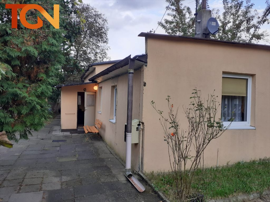 Dom na sprzedaż Łódź, Marysin  69m2 Foto 3