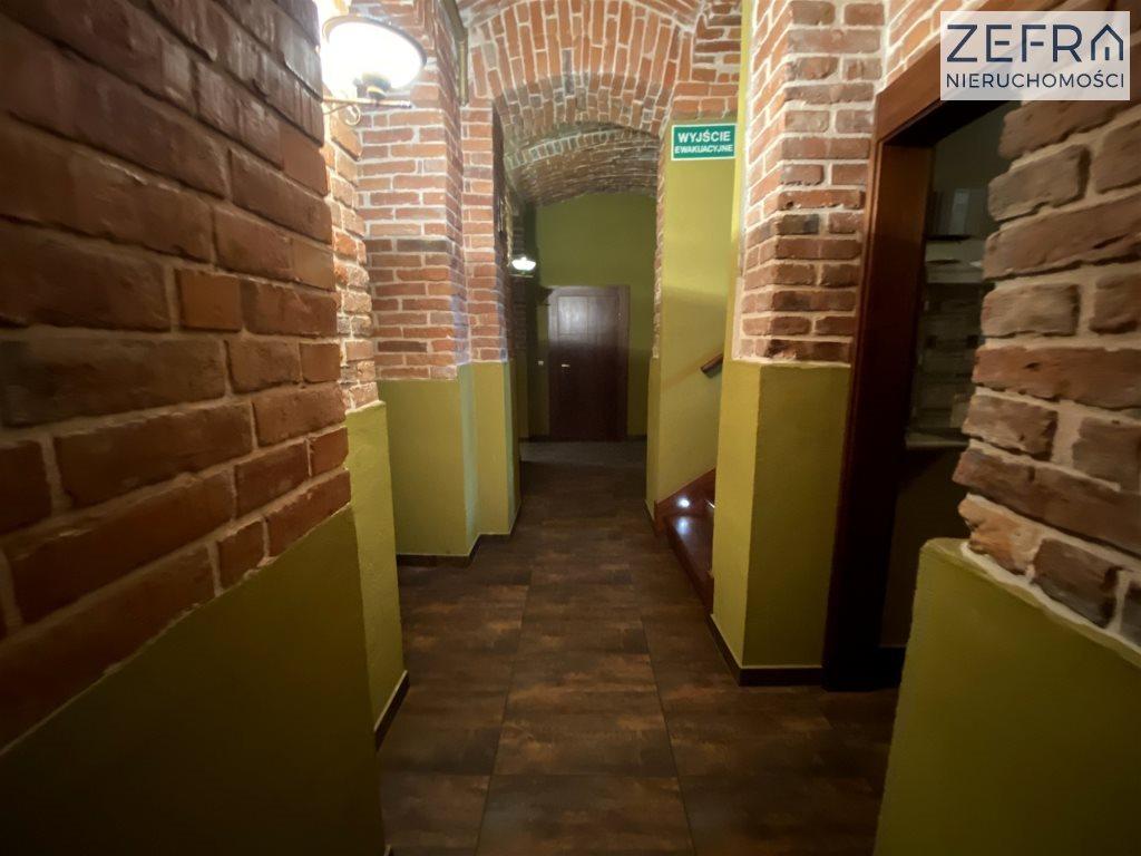 Lokal użytkowy na wynajem Kraków, Stare Miasto, Stare Miasto  160m2 Foto 7