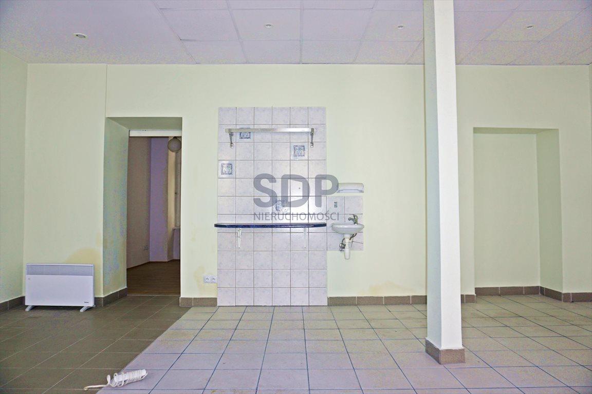 Lokal użytkowy na sprzedaż Wrocław, Śródmieście, Ołbin, Jedności Narodowej  49m2 Foto 4