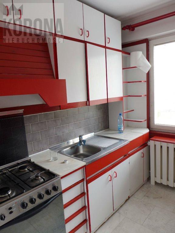 Mieszkanie czteropokojowe  na wynajem Białystok, Zielone Wzgórza  72m2 Foto 3