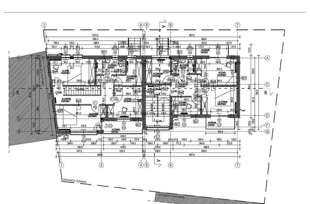 Działka budowlana na sprzedaż Kielce, Ostra Górka, kielce  390m2 Foto 6