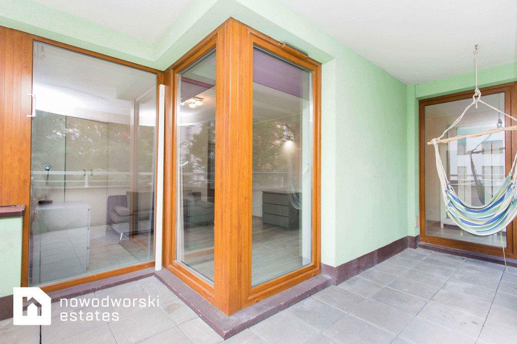 Mieszkanie dwupokojowe na sprzedaż Kraków, Grzegórzki, Grzegórzki, Cystersów  49m2 Foto 11