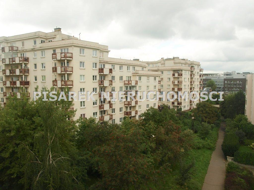 Mieszkanie trzypokojowe na wynajem Warszawa, Ursynów, Imielin, Miklaszewskiego  74m2 Foto 1
