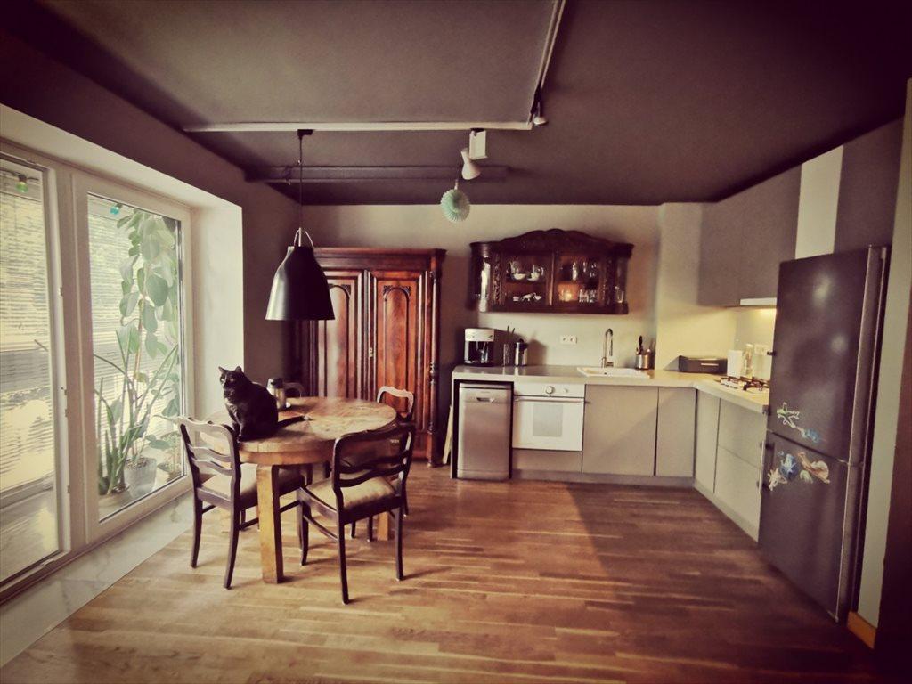 Dom na sprzedaż Warszawa  85m2 Foto 1